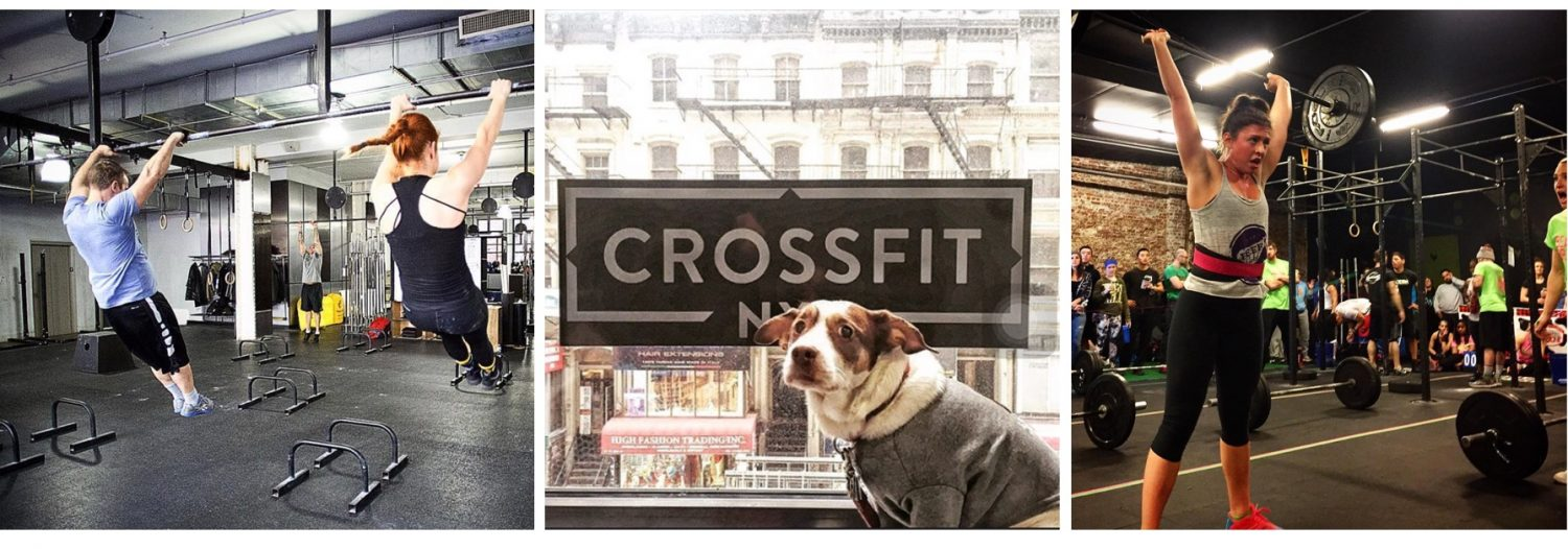 nyc crossfit box workout supplements country