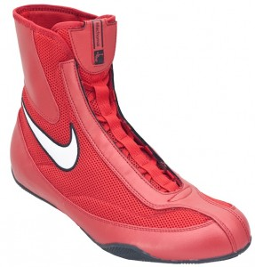 best boxing shoes nike machomai