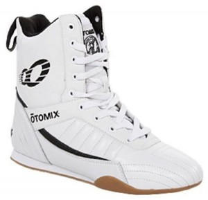 best boxing shoes otomix limited edition