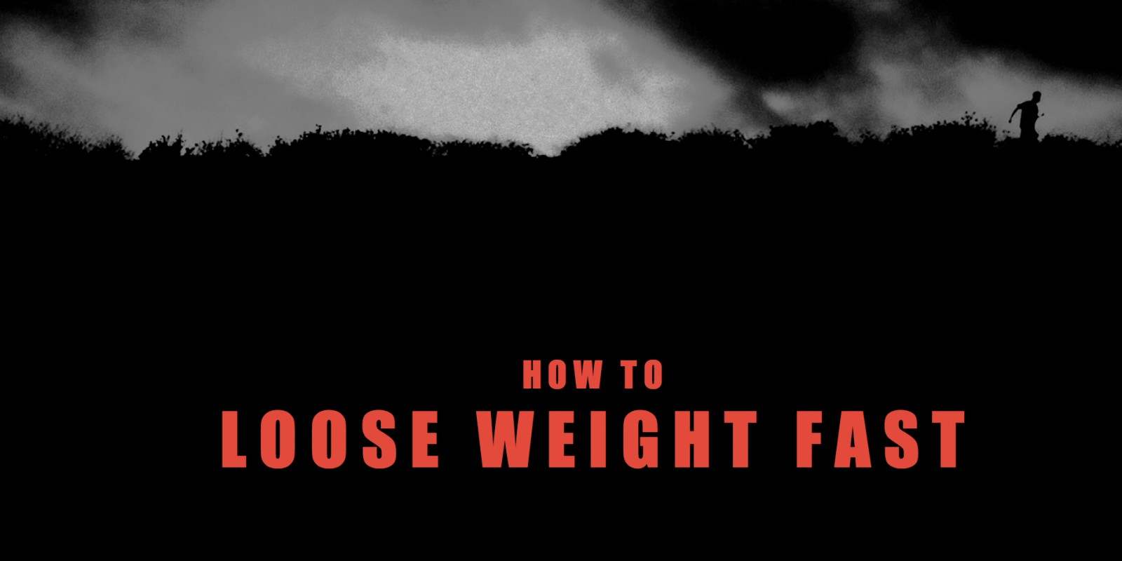 4 Amazing Tips on How to Loose Weight Fast