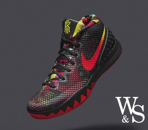 nike kyrie 1 cheap basketball shoes