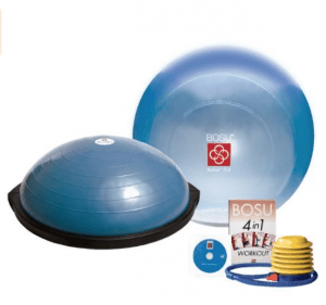 Workout And Supplements Cheap Bosu Balls Ballast Ball Combo