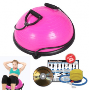 Workout And Supplements Cheap Bosu Balls Ritfit Balance