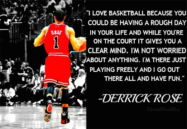 workout supplements sports quotes basketball derrick rose