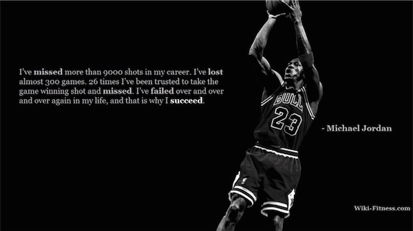 workout supplements sports quotes basketball jordan miss shots