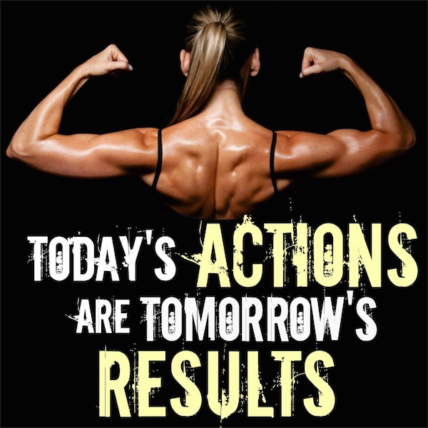workout supplements sports quotes todays action