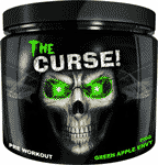 cobra labs curse top pre workout supplements