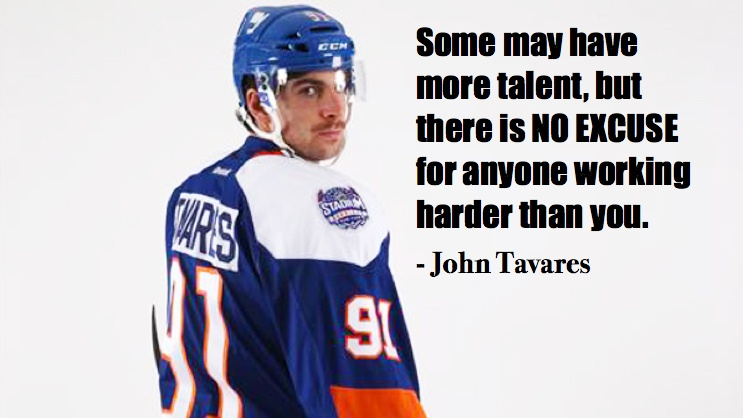 hockey quotes funny inspirational john tavares