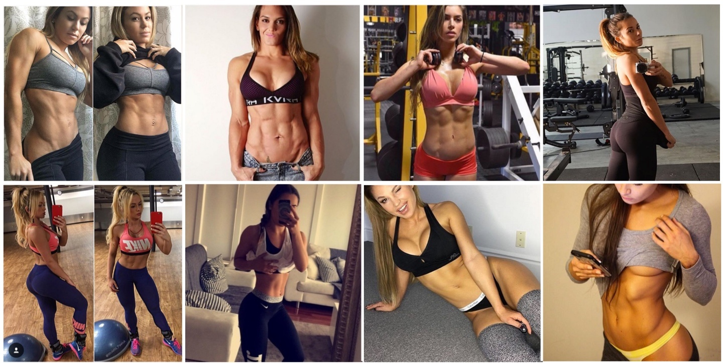 workout instagram accounts to follow