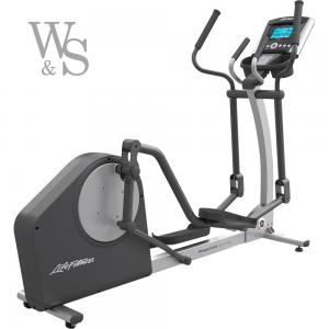 X1 elliptical best crosstrainer