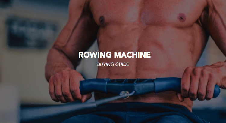 5 Best but Cheap Rowing Machines