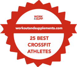 best crossfit athletes of the year