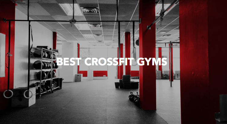 best crossfit gym