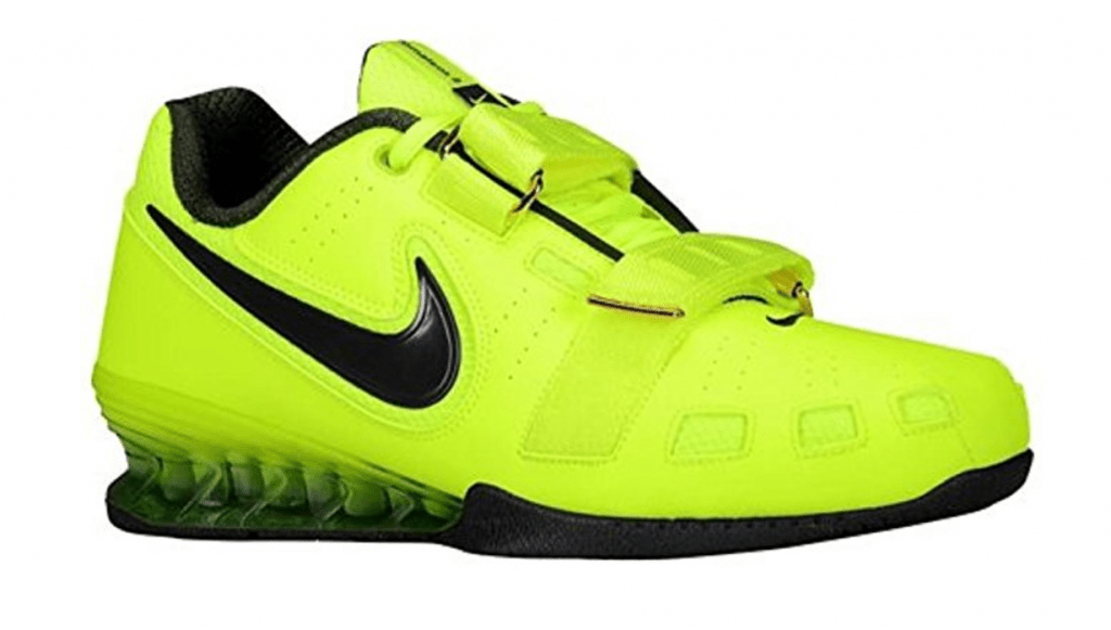 Olympic Weightlifting Shoes With Highest Heel