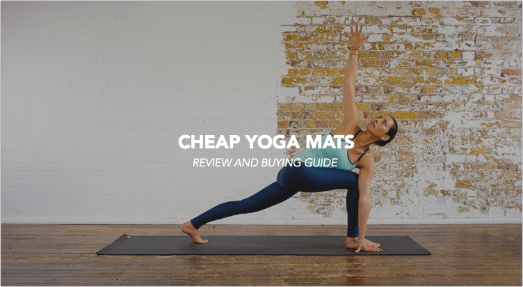 Cheap Yoga Mats to buy in 2017