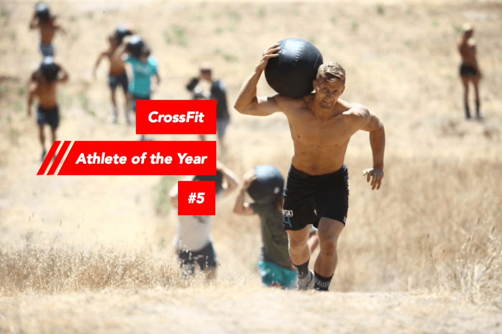 best crossfit athletes workout 2016 2017 alex vignault