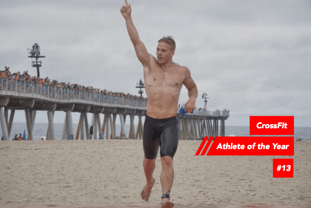 best crossfit athletes workout 2016 jonne koski