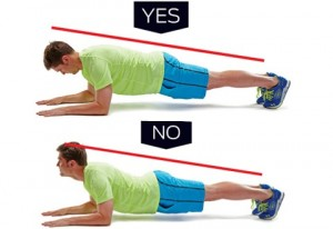 loose weight fast plank abs workout