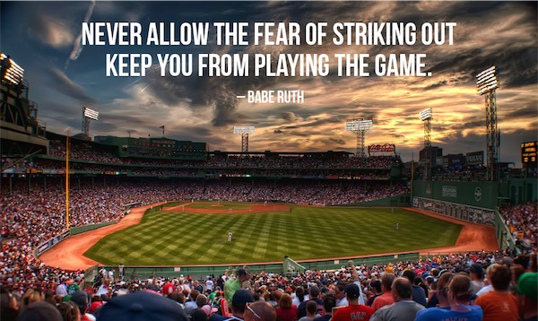 workout supplements sports quotes baseball babe ruth