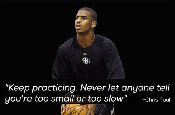 workout supplements sports quotes basketball chris paul