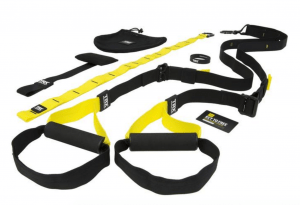 home gym essentials trx suspension system mom mother