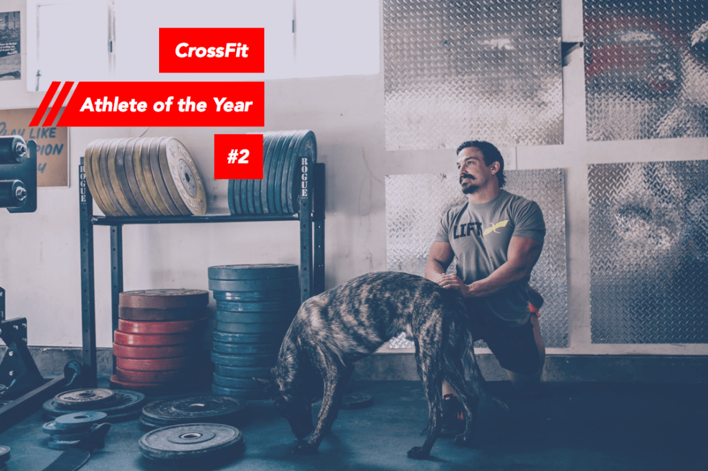 workout crossfit athlete best year 2016 2017